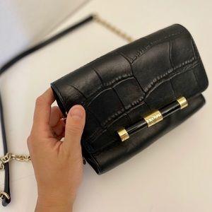 Diane Von Furstenberg Mini Leather Bag